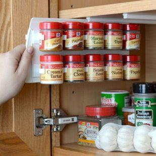 Creative Camper Van & RV Storage 48 Ideas