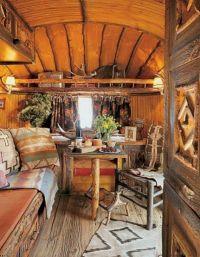 04 Best Camper Interior Hacks, Makeover, Remodel Decorating Ideas