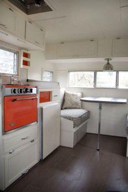 28 Best Camper Interior Hacks, Makeover, Remodel Decorating Ideas