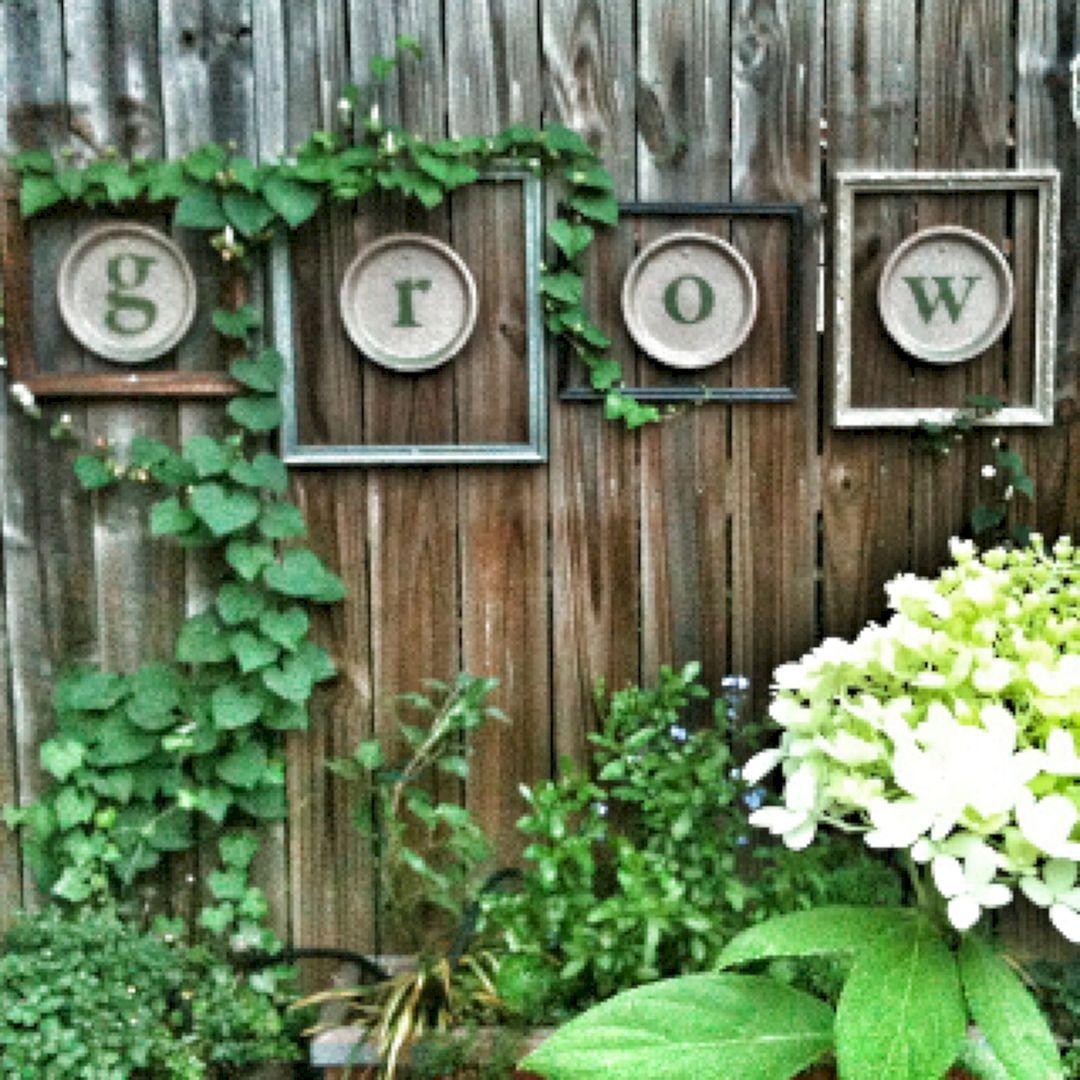 Vintage Gardening Ideas