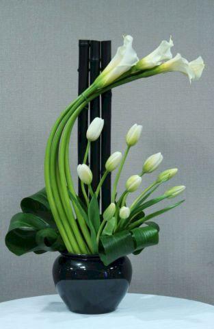 Elegant Centerpiece Flower Floral Arrangements