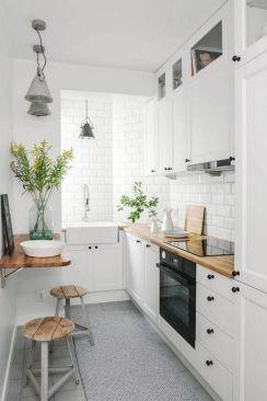 Marvelous Smart Small Kitchen Design Ideas No 02