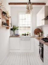 Marvelous Smart Small Kitchen Design Ideas No 17