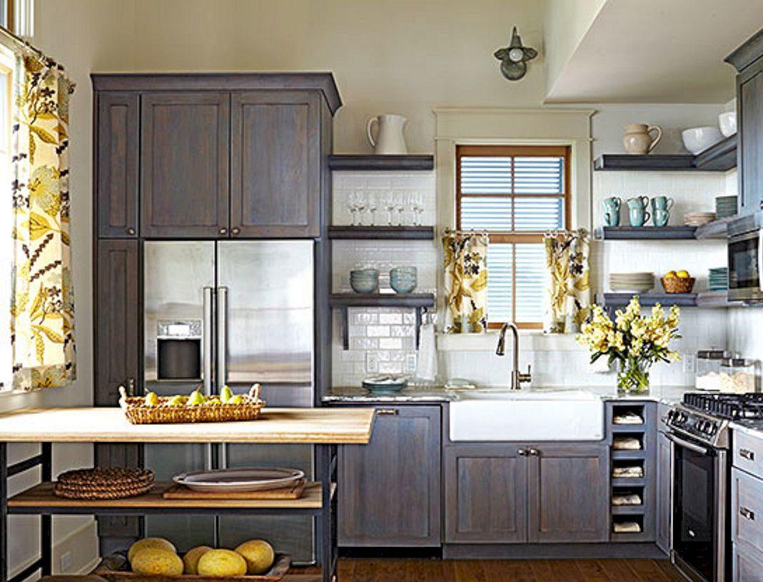 Best 10 Smart Small Kitchen Design Ideas   DECOREDO