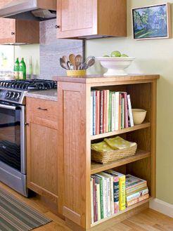 Marvelous Smart Small Kitchen Design Ideas No 21