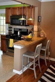 Marvelous Smart Small Kitchen Design Ideas No 27