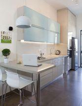 Marvelous Smart Small Kitchen Design Ideas No 31