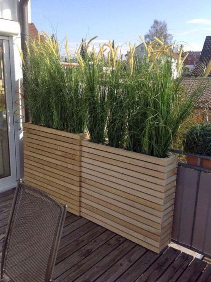 Wooden Garden Fence Ideas