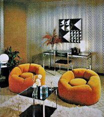 Amazing 70s Home Decor best ideas 20