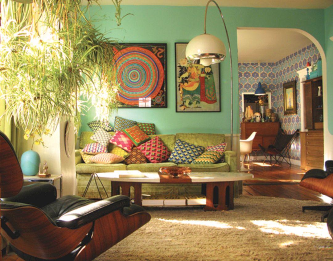 Amazing 70s Home Decor : 5+ Best Ideas - DECOREDO
