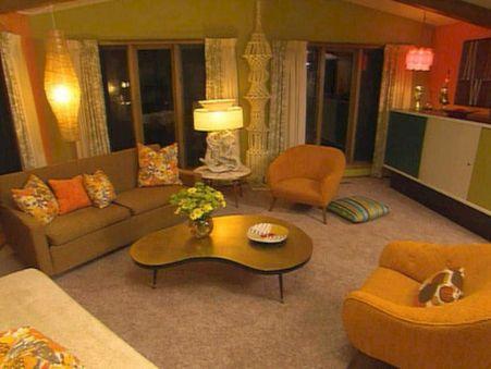 Amazing 70s Home Decor best ideas 31