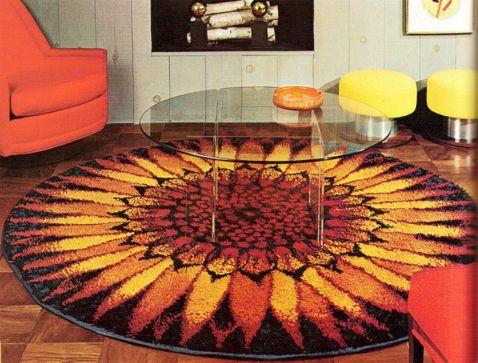 Amazing 70s Home Decor best ideas 50