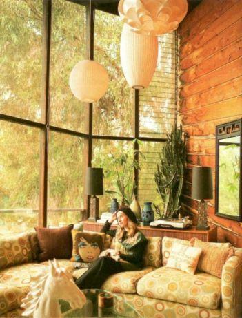 Amazing 70s Home Decor best ideas 7