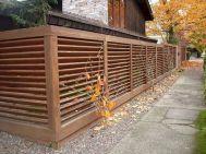Back Yard Fence Design Ideas