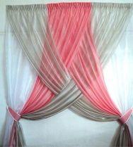 Beautiful Curtain Princess Design Ideas 11