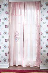 Beautiful Curtain Princess Design Ideas 20