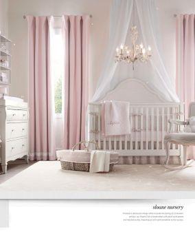 Beautiful Curtain Princess Design Ideas 26