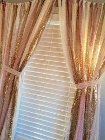 Beautiful Curtain Princess Design Ideas 32
