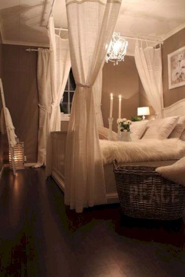 Beautiful Curtain Princess Design Ideas 35