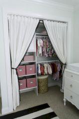 Beautiful Curtain Princess Design Ideas 4