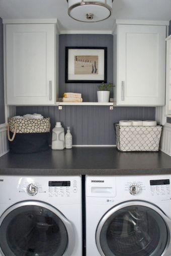 43+ Beautiful Laundry Room Design Ideas For Your Home – DECOREDO