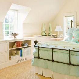 Bedroom Built in Storage