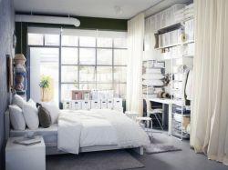 Bedroom Ideas for Small Closet