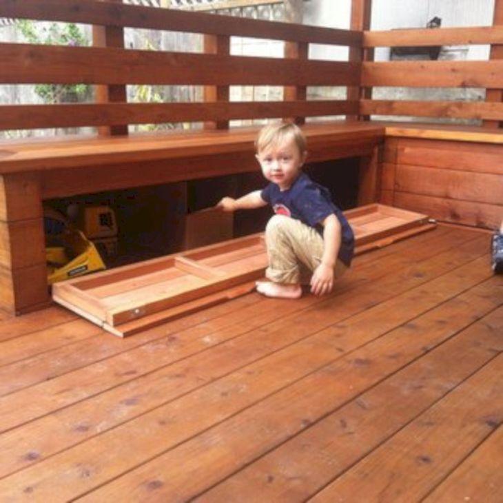 Wonderful Bench Seating Ideas
