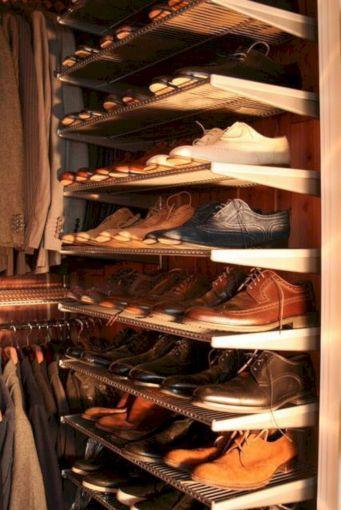 Best ideas about Man Closet 49