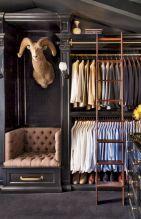 Best ideas about Man Closet 52