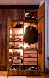 Best ideas about Man Closet 53