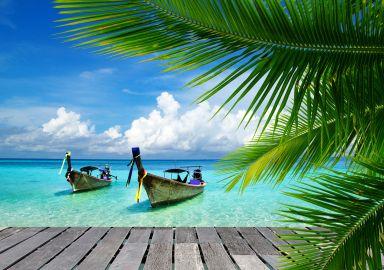 British Tropical Islands