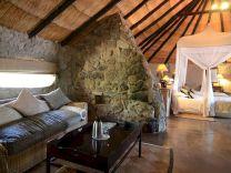 Camp Amalinda Bedroom View