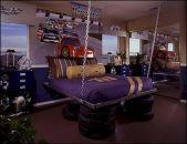 Cool Cars Bedroom Ideas