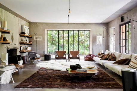 Cozy Farmhouse Bedroom Design Ideas Freshoom com 161