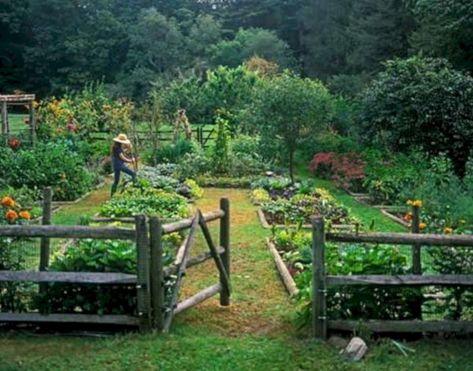 Designing a Garden With Landscape Design Principles 7
