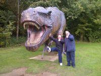 Dinosaur Adventure Land 42