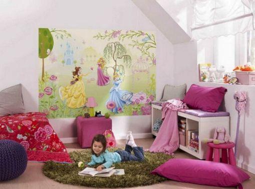Disney Princess Room Ideas Bedrooma