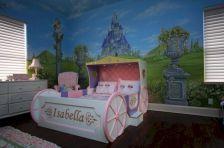 Disney Princess Theme Bedroom