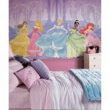 Disney Princess Wall Mural Decal