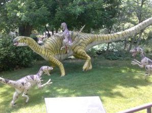 Eccles Dinosaur Park Ogden Utah 17