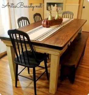 Farmhouse Table 1100