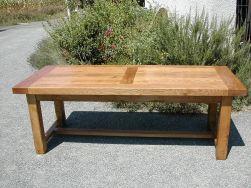 French Farmhouse Table
