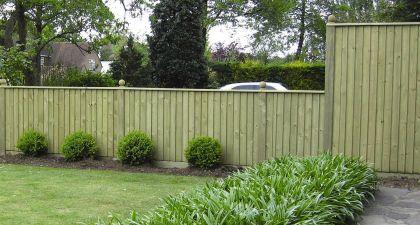 Front Garden Fence Ideas