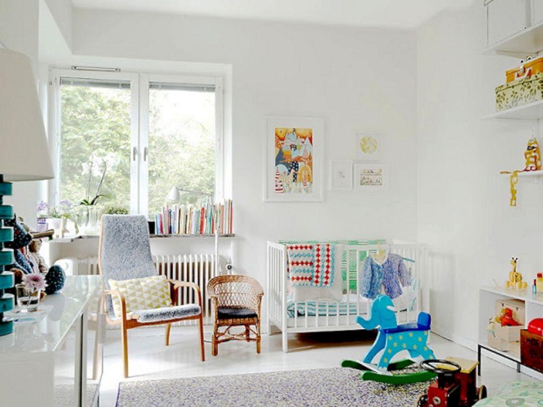 Gender Neutral Baby Nursery Ideas – DECOREDO