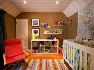 Gender Neutral Colors for Master Bedroom
