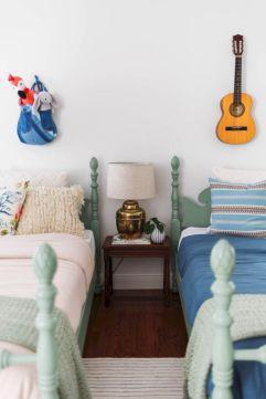 Gender Neutral Kids Bedrooms