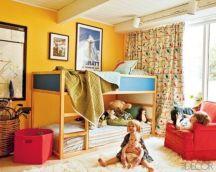 Gender Neutral Kids Room Ideas