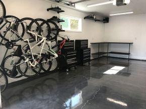 Good Ideas About Garage Workbench No 14