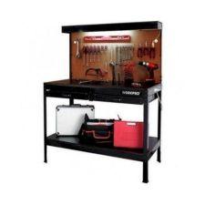 Good Ideas About Garage Workbench No 16